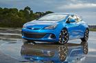 Holden Astra VXR Photo / Supplied