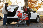 A two- or three-door car is just not practical to carry an infant. Photo / www.jupiterimages.com