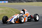 Formula Firsts has been racing since 1977 and has been won by the likes of Scott Dixon.Picture / Geoff Ridder