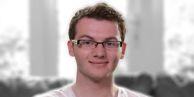 Stephen Sutton, 19, has raised about $6 million for charity. Photo / Facebook