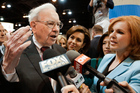 Despite Coca-Cola shareholder David Winters' claims, Berkshire Hathaway Chairman and CEO Warren Buffett says there is no chance of a
