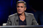 American actor George Clooney is now engaged to human rights lawyer Amal Alamuddin. Photo / APN