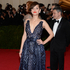 Actress Marion Cotillard wears Dior - she's an ambassador for the French fashion house, and frequently wears it on the red carpet so no surprises here. Picture / AP Images