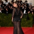 Beyonce's arrived! She's wearing Givenchy. Picture / AP Images
