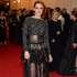 Kristen Stewart just doesn't manage to pull of this Chanel number - it's the awkward posture... Picture / AP Images
