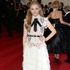 Not loving this Chanel gown on actress Chloe Grace Moretz. Picture / AP Images