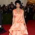 The folds do look a bit odd but strangely, we kind of love this 3.1 Phillip Lim dress worn by Solange. Just us? Picture / AP Images