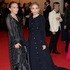 They're known for their extensive collection of vintage fashion, wearing it on the red carpet too. Mary-Kate Olsen wears vintage Chanel and Ashley Olsen wears vintage Ferre. Picture / AP Images