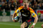 Gareth Anscombe is in tomorrows line-up for the Chiefs against the Blues.