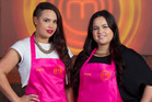 Karena and Kasey Bird have been crowned the winners of MasterChef.