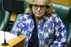 Embattled Justice Minister Judith Collins fronts up to Parliament's Question Time over her Oravida conflict of interest affair.