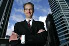 Dr David Skilling, director at Landfall Strategy Group. Photo / Brett Phibbs