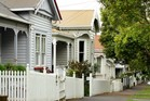 Auckland's population growth and lack of house building were behind the difference in house prices. Photo / APN