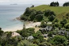 Boat Shed Bay on Waiheke Island. Photo / Chris Skelton