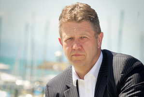 Labour leader David Cunliffe Photo / Warren Buckland