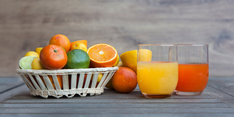 Vitamin C. Photo / Thinkstock