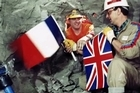 For hundreds of years connecting Britain with France by digging underneath the sea has been a dream for leaders of both countries. Twenty years ago, on May 6 1994, that dream came true.