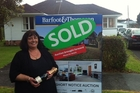 Denise Halloran sold her Avondale home to move close to her son and grandchildren.