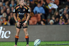 Gareth Anscombe will have a point to prove against his former side. Photo / Getty Images