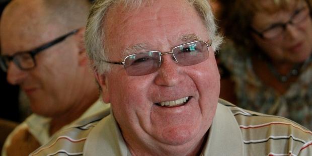 Bruce Rogan