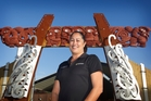 Nichola Haira says her marae remains the centre of her being Maori. Photo / Christine Cornege
