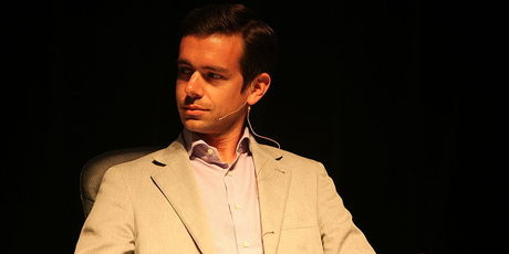 Co-founder of Twitter Jack Dorsey. Photo / Wikipedia-Brian Solis