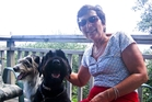 Jennifer Layton's dog Boris bit a guest at her B&B in Whitianga last October and faces a euthanasia order.