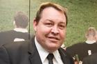 Steve Hansen.