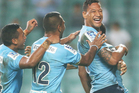 Can the NRL lure Israel Folau away from rugby in a World Cup year? Photo / Getty Images