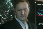 Kevin Spacey as he appears in the new Call of Duty videogame. Photo/YouTube