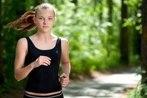 A clear link was found between fitness levels at age 18 and the chances of having a heart attack years later. Photo / Thinkstock