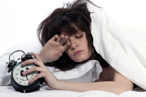 Not getting enough sleep could be putting you at risk of obesity. Photo / Thinkstock