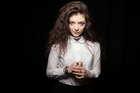 Lorde's US tour has sold out.