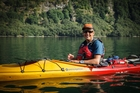 Sea Kayaks' Nic Mead says providing a tailored experience for customers has helped the business to grow.