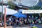 The Rotorua Night Market has been a hit with locals for almost four years. Photo/file