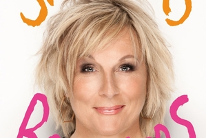 Bonkers: My Life In Laughs  by Jennifer Saunders. There's nothing like a good belly laugh to relax you.