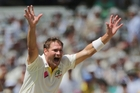 Ryan Harris was one of the key men in Australia's Ashes success but there is a question mark over his fitness.  Photo / AP