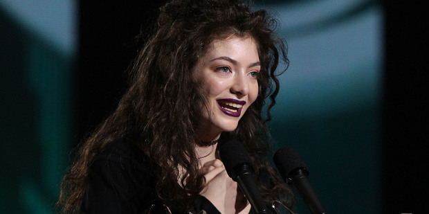 Lorde is set to perform at the Grammys.