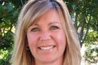 New Zealander Lynn Howie.