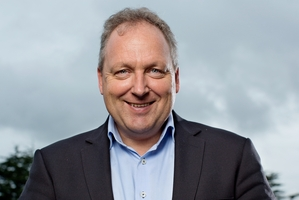 Rod Drury's Xero was the top-performing index company, in capital terms, last year with plus 325 per cent.