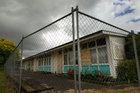 Tokoroa East Primary School is falling into disrepair as it awaits sale. Photo / Alan Gibson