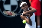 Venus Williams talks about surprising herself with some of the shots she plays, never taking pity on an opponent, the joys of being a part owner of the Miami Dolphins, her karaoke battles with Serena and thoughts on rugby.
