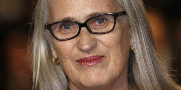 New Zealand director Jane Campion. Photo / AFP
