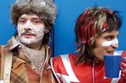 The stars of The Mighty Boosh say those reunion reports are false.