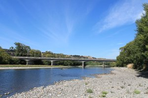 The Ruamahanga River. Photo / File