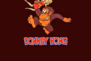 There are many urban legends of how Donkey Kong got his name.