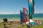 Splore is a great festival to take the kids along to.
