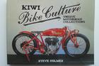 Driven reviews Kiwi Bike Culture by Steve Holmes.
