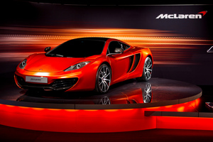McLaren Auckland opened this year. The 50th dealership in the 50th anniversary year.