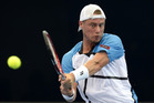 Lleyton Hewitt of Australia. Photo / Getty Images